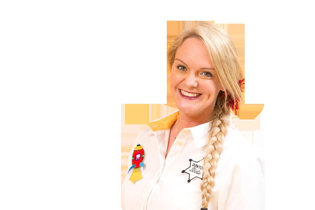 Kinderzahnärztin Birte Habedank (geb. Berding)