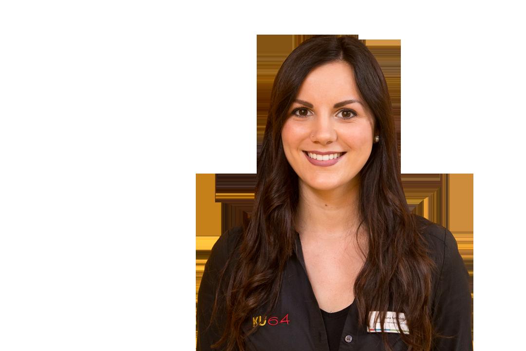 Laura Schmidt zahnmedizinische Fachangestellte