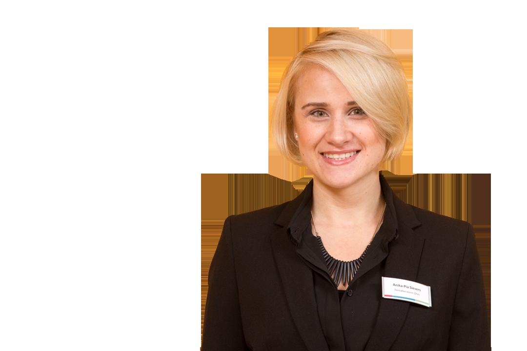 Anika-Pia Sievers Dentalberatung Kostenaufklärung Heilkostenplan