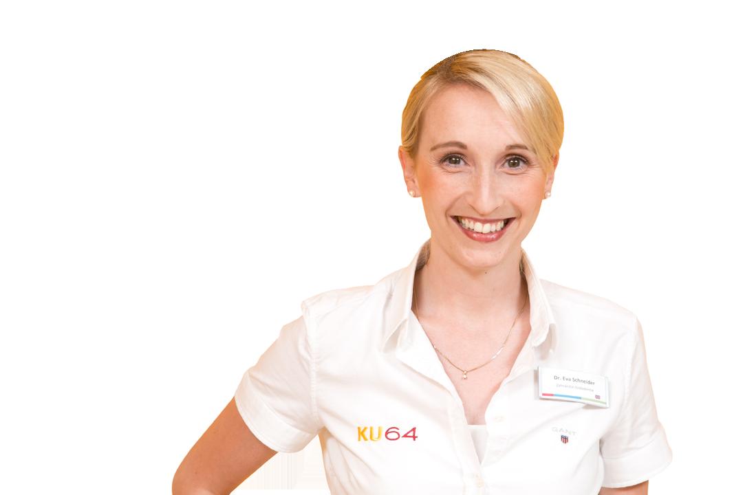 Endodontie-Spezialistin Dr. Eva Dommisch