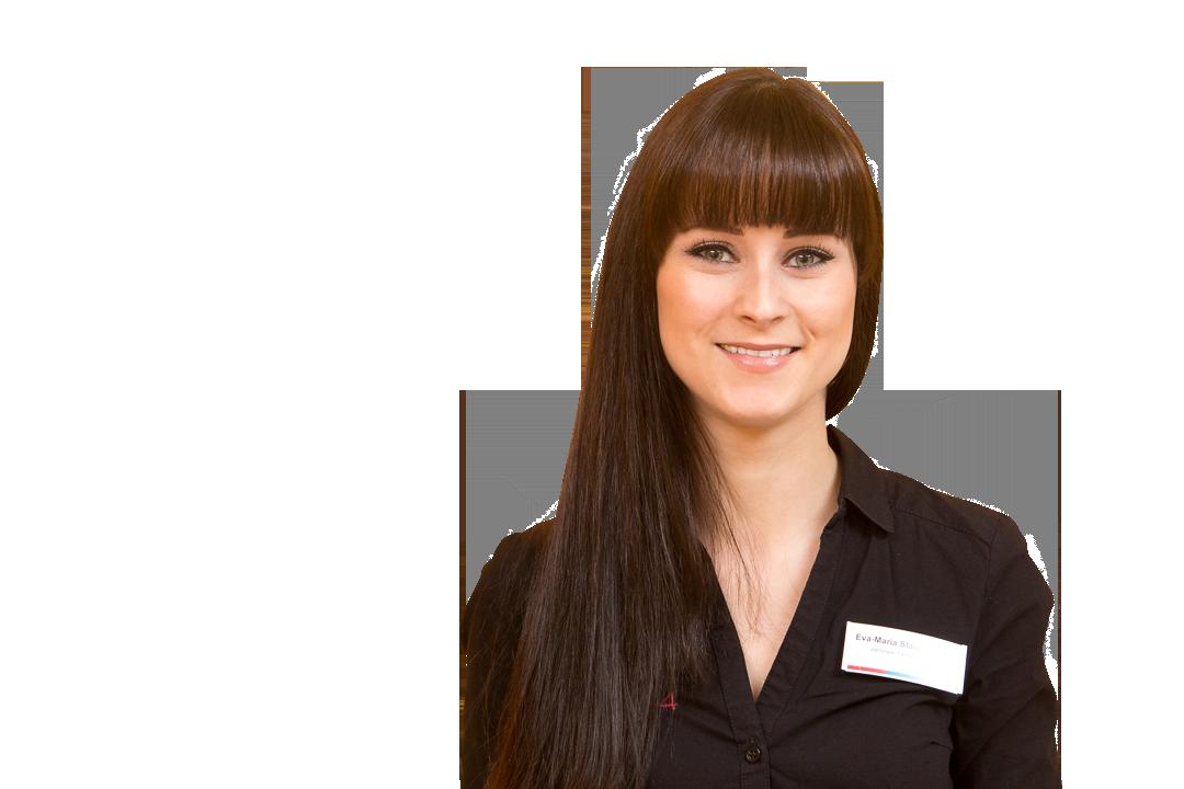 Eva Maria Stauffenberg zahnmedizinische Fachangestellte