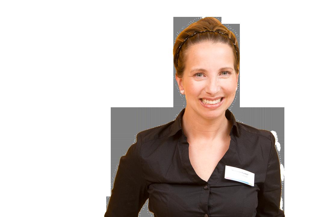 Dentalhygieniker Michaela Kunkel