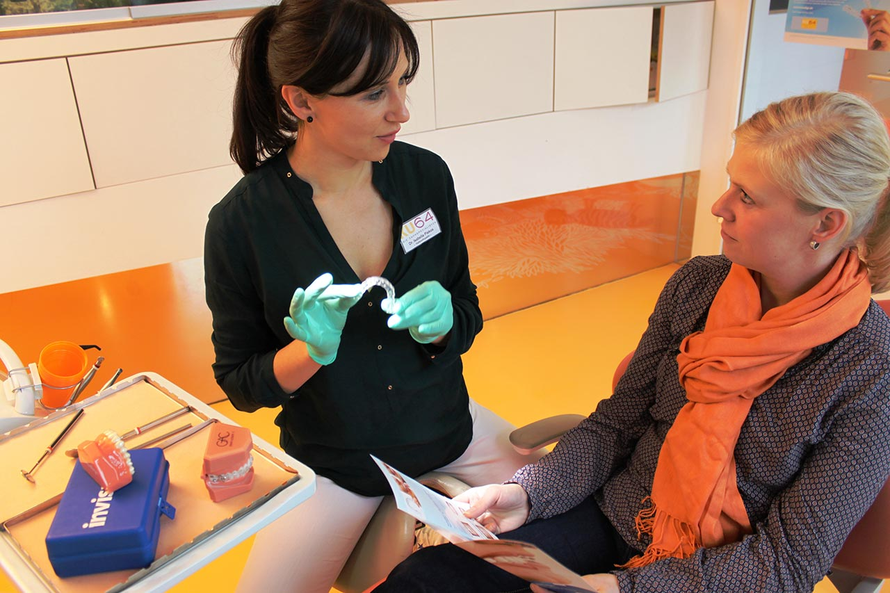 Orthodontist Berlin Charlottenburg