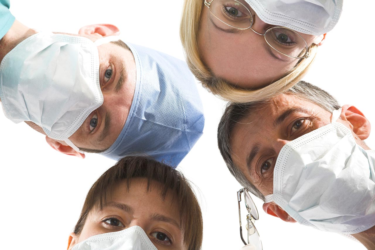 Dental surgery Berlin