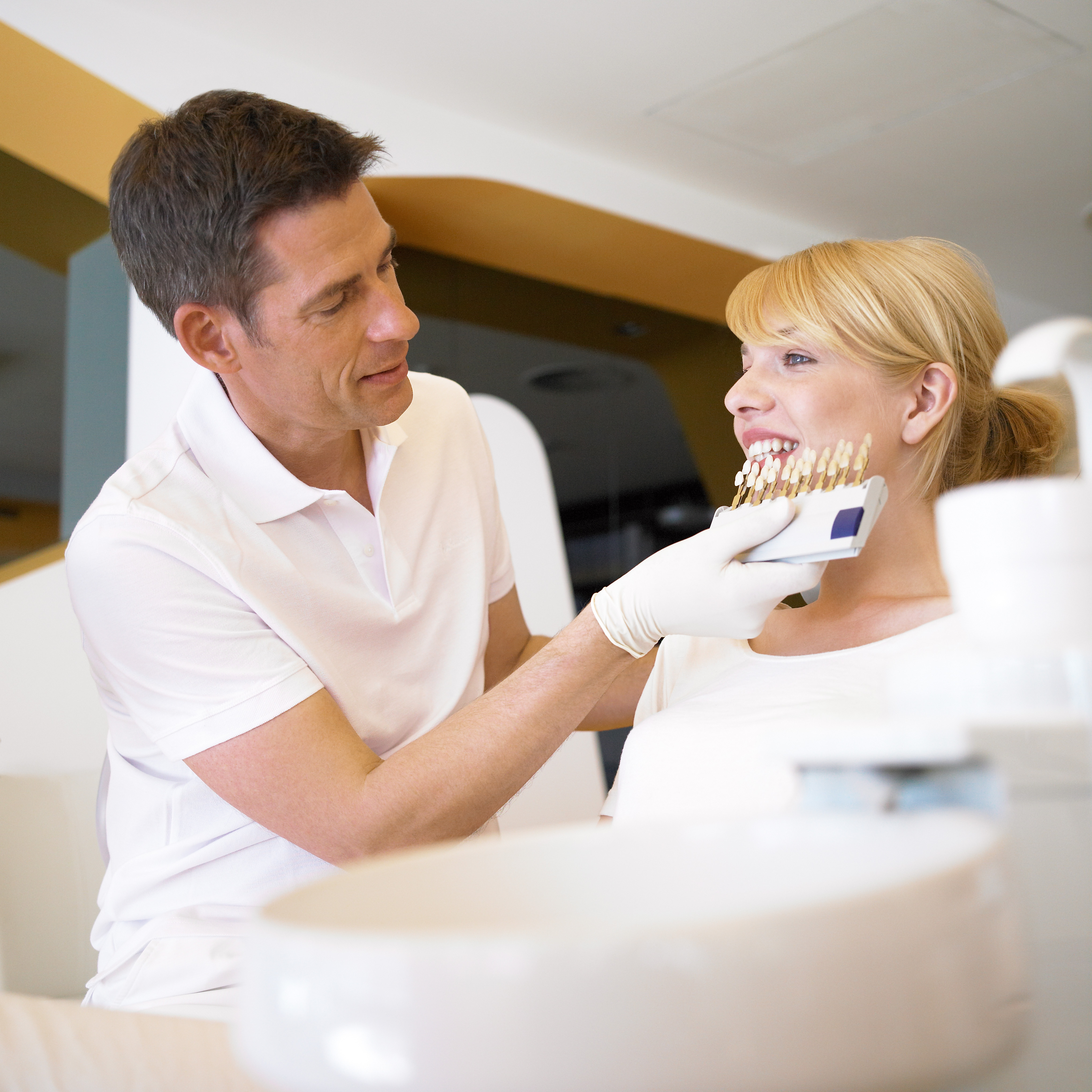 Aesthetics - Cosmetic Dentistry Berlin